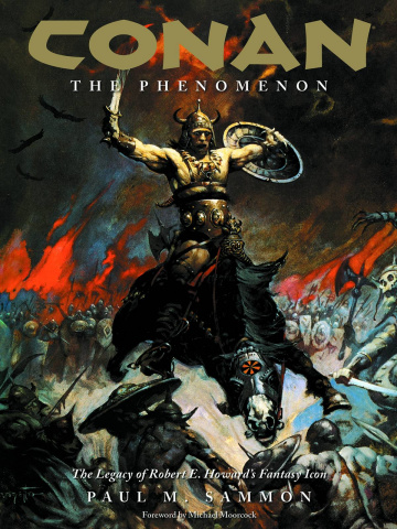 Conan: The Phenomenon