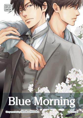 Blue Morning Vol. 7