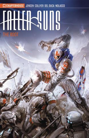 Fallen Suns Vol. 1: The Root