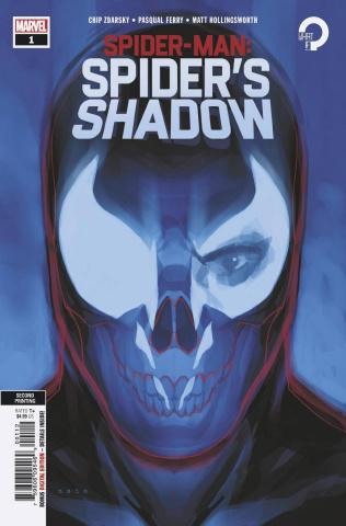 Spider-Man: Spider's Shadow #1 (2nd Printing)