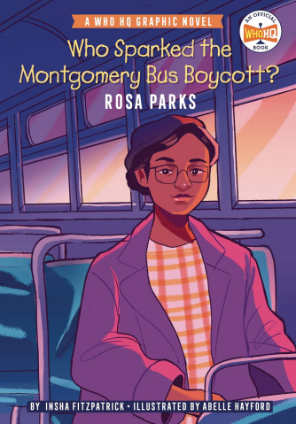 Who Sparked the Montgomery Bus Boycott? Rosa Parks