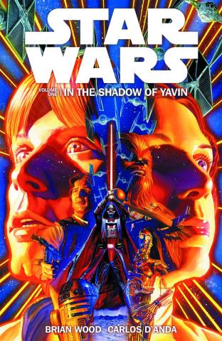 Star Wars Vol. 1: In the Shadow of Yavin