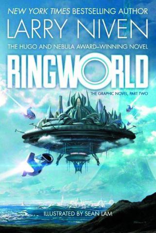 Ringworld Part 2