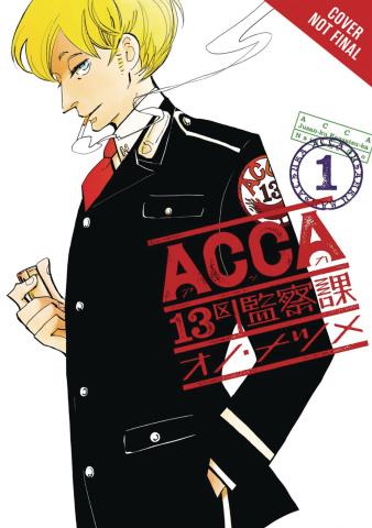 ACCA 13 Vol. 1
