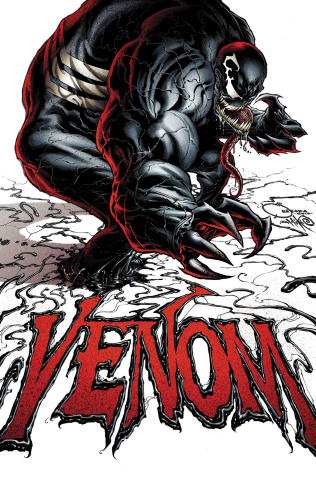 Venom: Agent Venom #1 (True Believers)