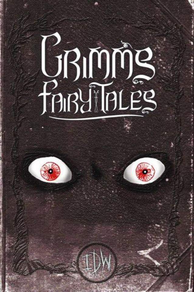Grimms' Fairy Tales Vol. 1