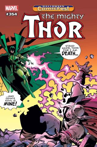 Thor by Simonson #1 (HCF 2017)