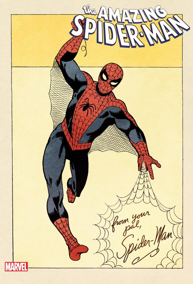 The Amazing Spider-Man #75 (Ditko Hidden Gem Cover)