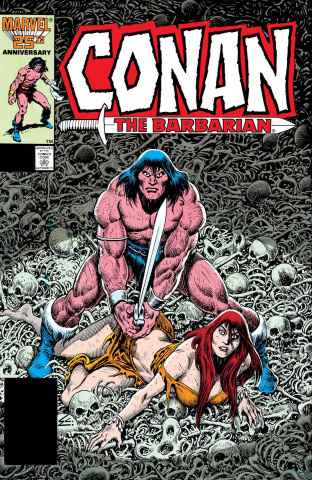 Conan: Resurrection #1 (True Believers)