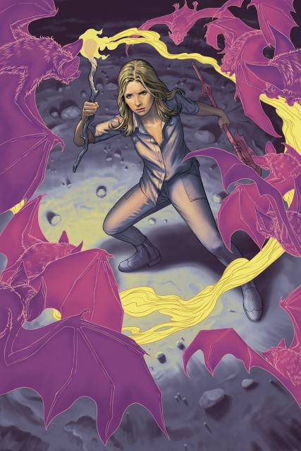 Buffy the Vampire Slayer, Season 11 #9