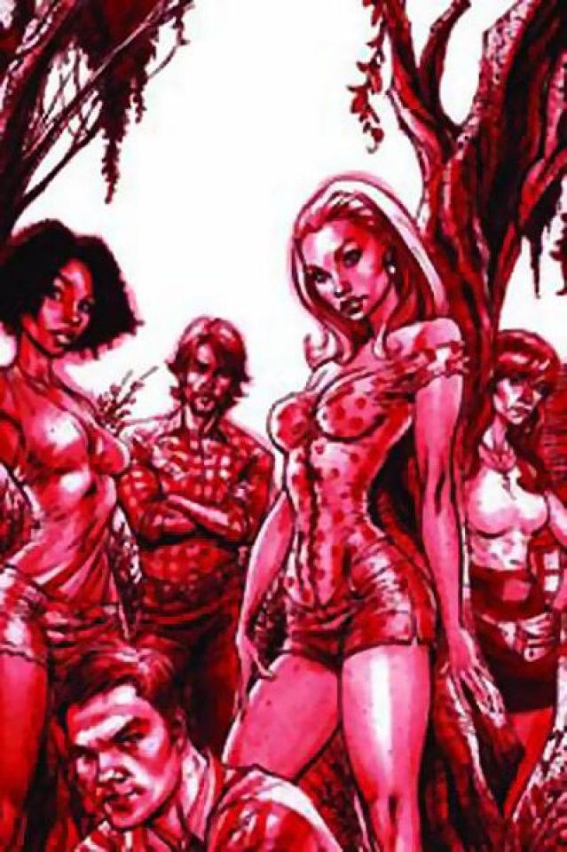 True Blood #5