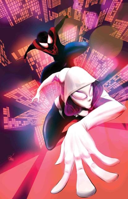 Spider-Gwen #18