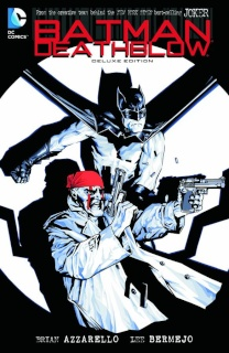 Batman/Deathblow Deluxe Edition