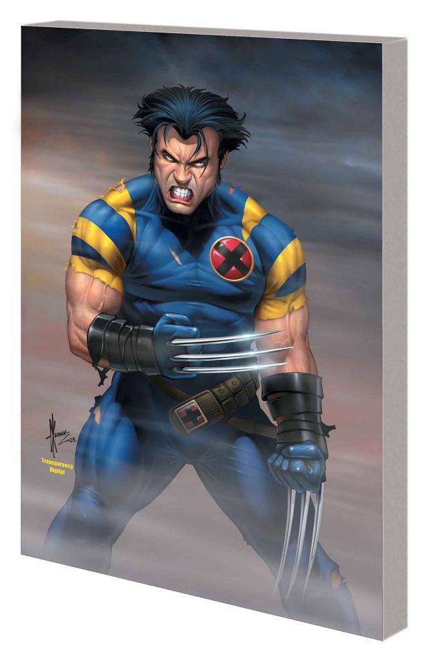 X-Men: The Trial of Juggernaut