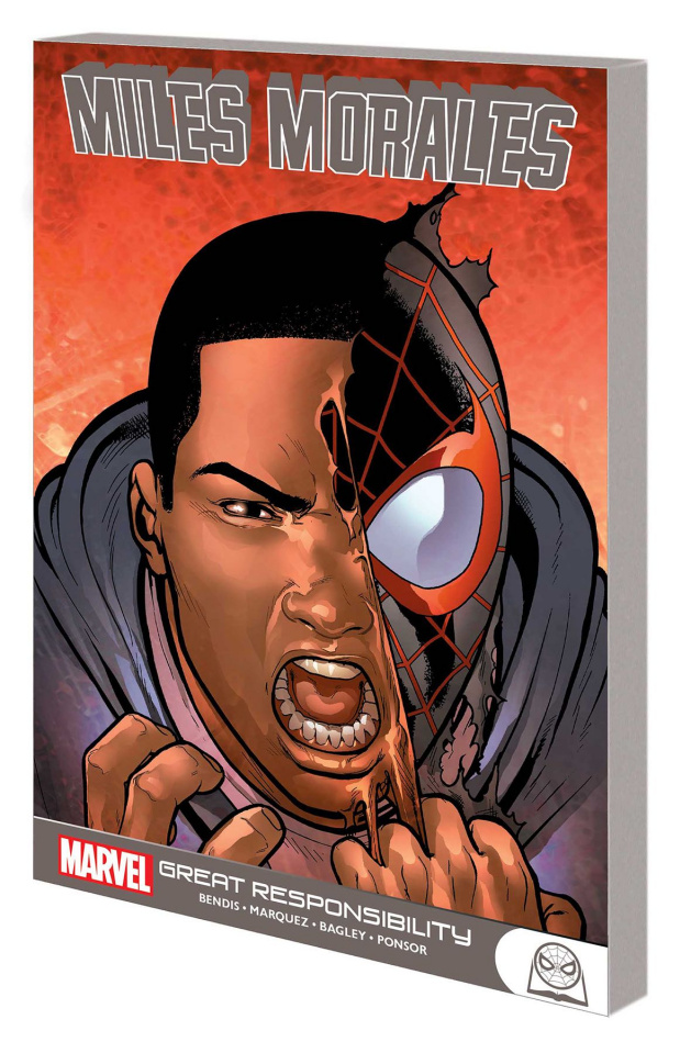 Miles Morales: Great Responsibility