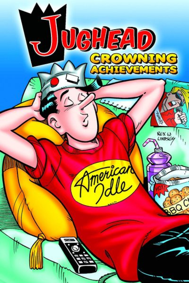 Jughead: Crowning Achievement