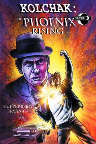 Kolchak: The Phoenix Rising