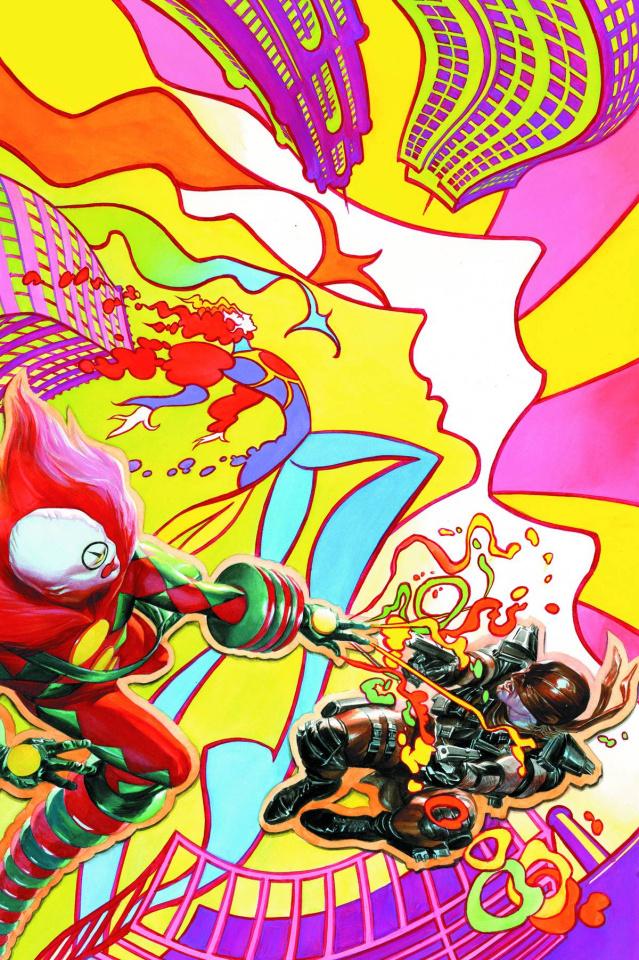 Astro City #13