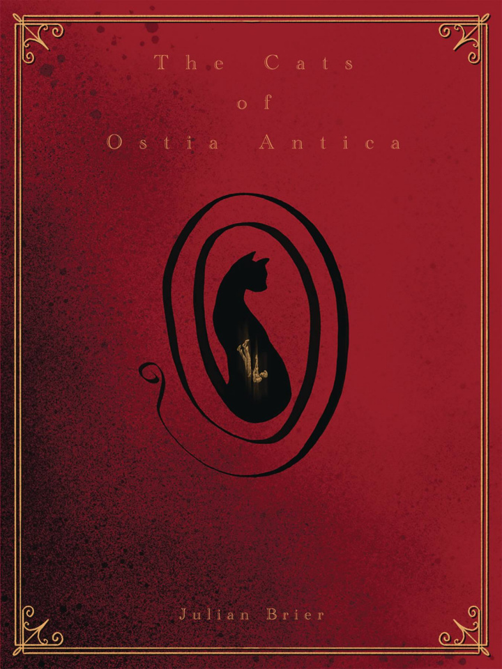 The Cats of Ostia Antica