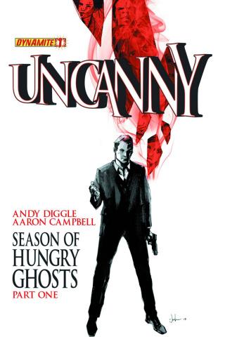 Uncanny #1