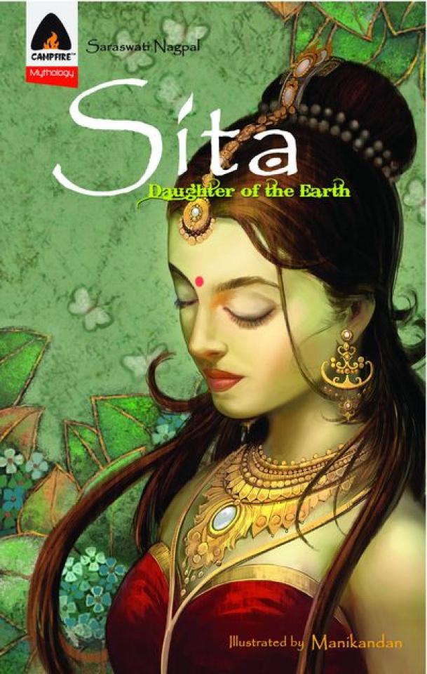 Sita: Daughter of Earth