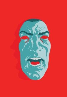 Bloodshot: Reborn #2 (Allen Cover)