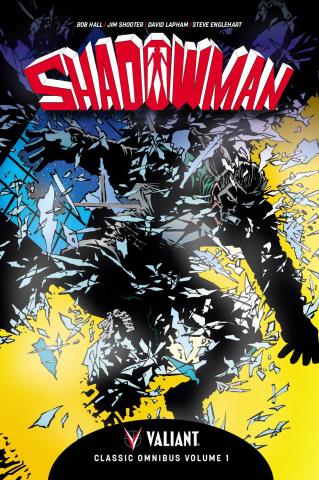Shadowman Classic Vol. 1 (Omnibus)