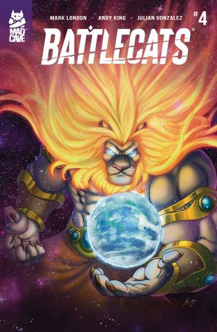 Battlecats #4