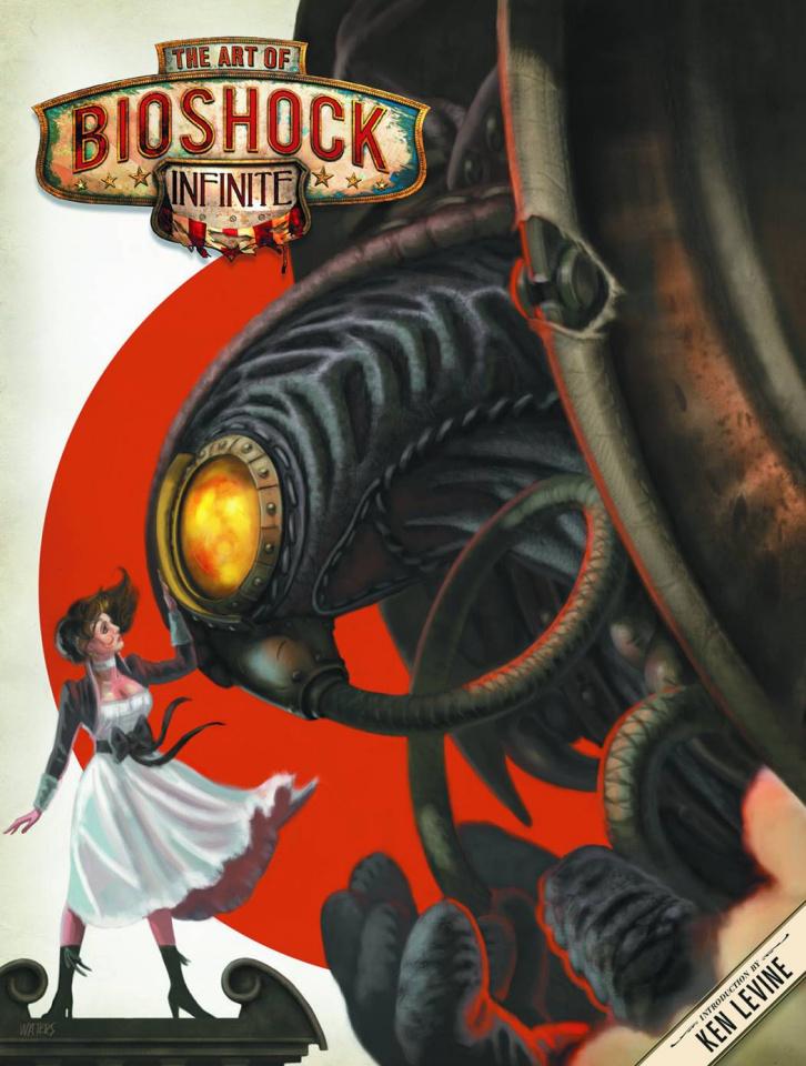 The Art of Bioshock: Infinite