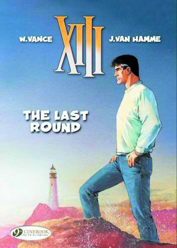 XIII Vol. 18: The Last Round