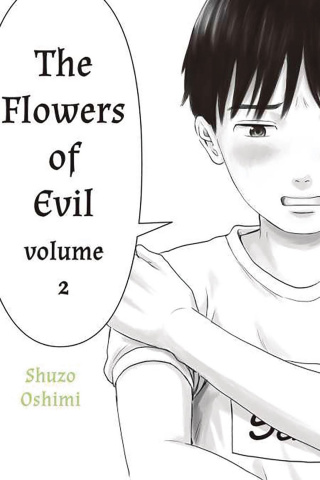 The Flowers of Evil Vol. 2