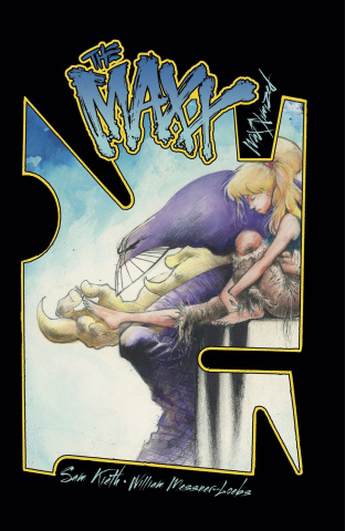 The Maxx: Maxximized Vol. 2