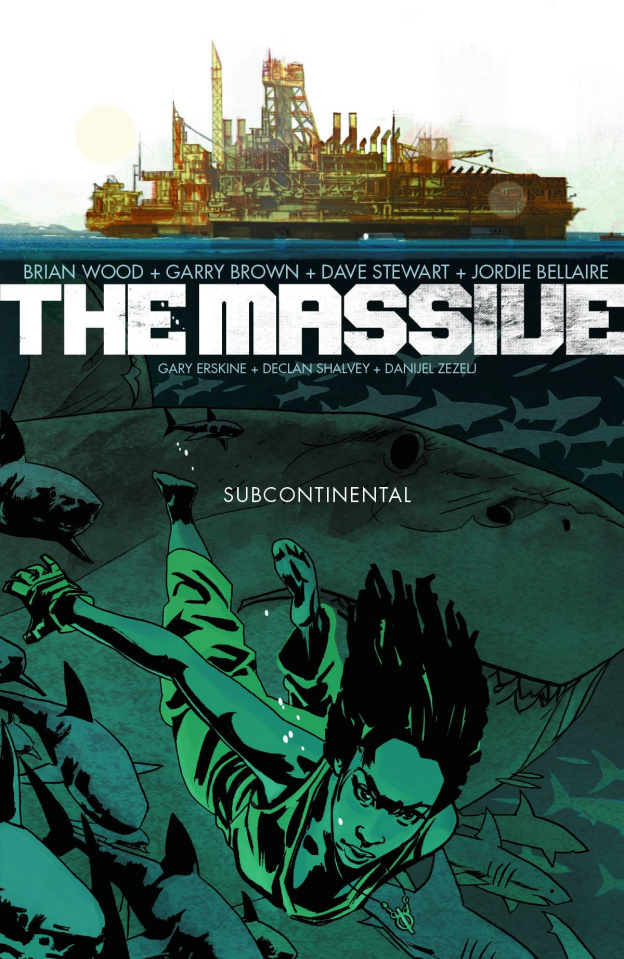 The Massive Vol. 2: Subcontinental