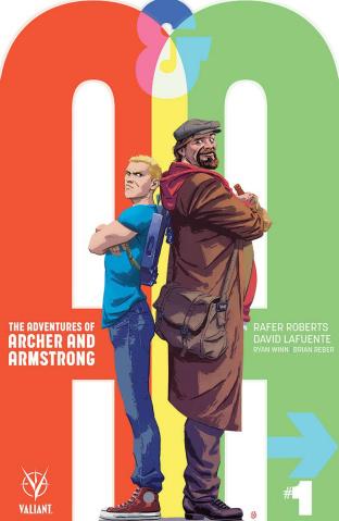 A&A #1 (Kano Cover)
