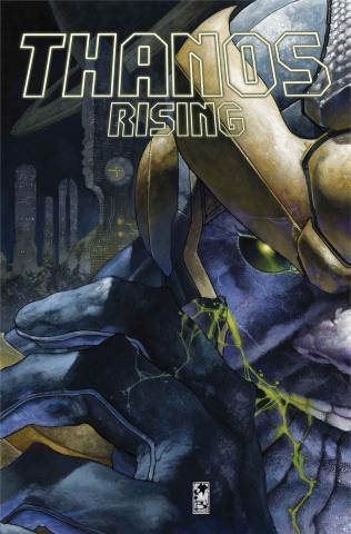 Thanos Rising #1 (True Believers)