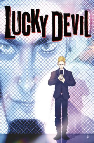 Lucky Devil #3