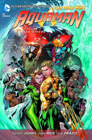 Aquaman Vol. 2: The Others