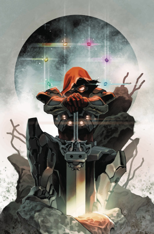 Infinity Wars #2 (Putri Cover)