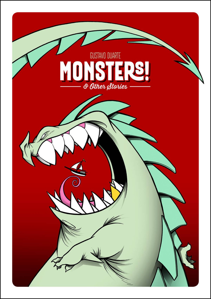 Monsters & Other Stories