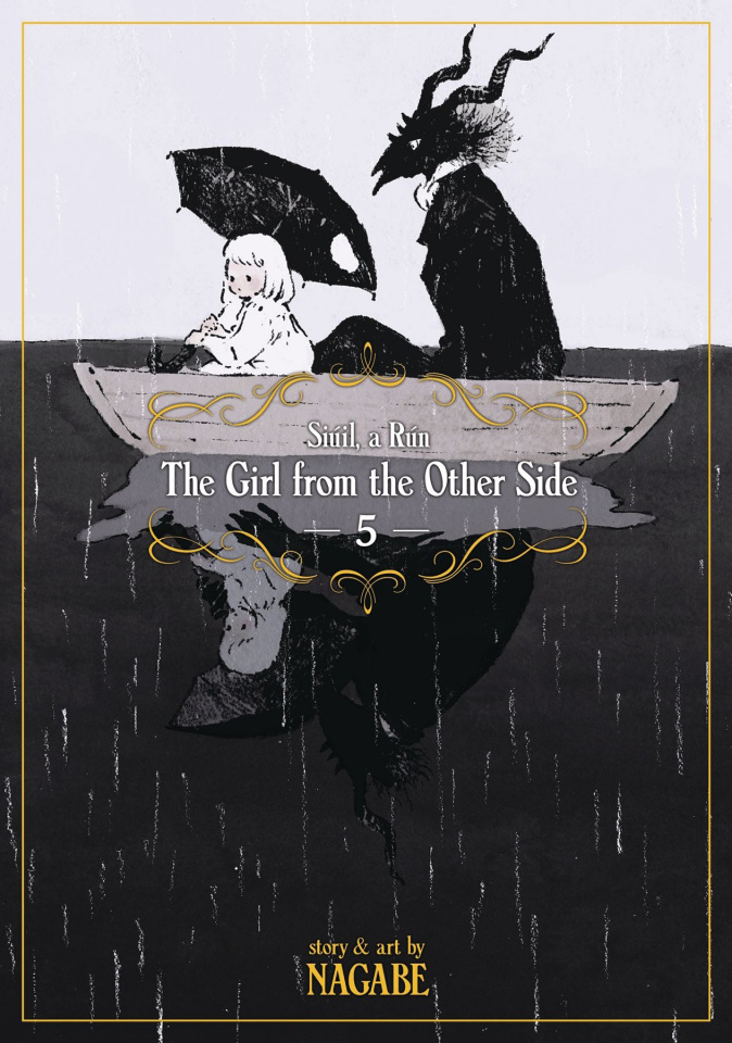 Siúil, a Rún: The Girl from the Other Side Vol. 6