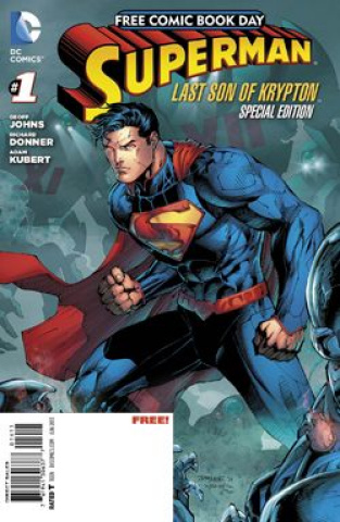 Superman Special Edition