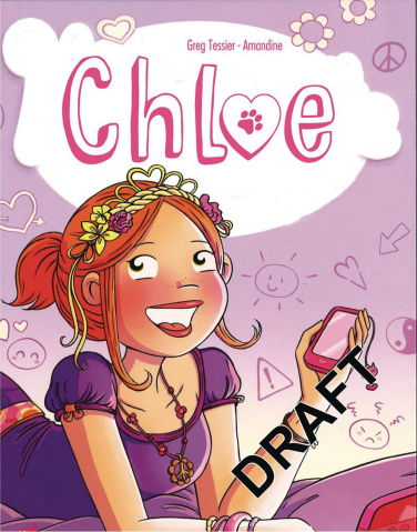 Chloe Vol. 2: The New Girl