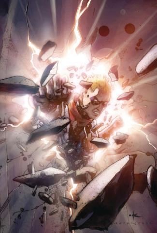 Catalyst Prime: Kino #2 (5 Copy Grant Cover)
