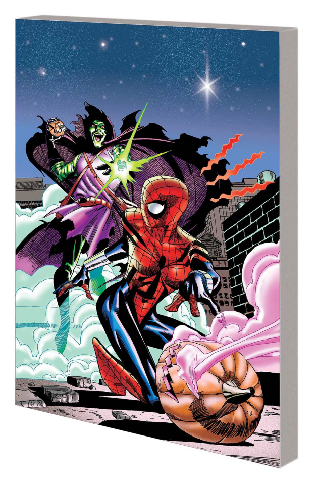 Spider-Girl Vol. 2 (Complete Collection)