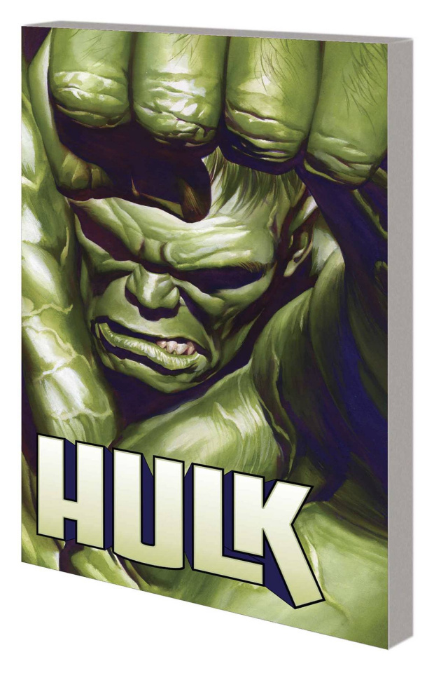Hulk Vol. 2: Omega Hulk, Book 1