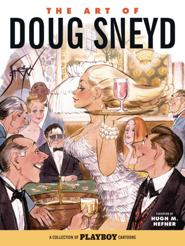 The Art of Doug Sneyd