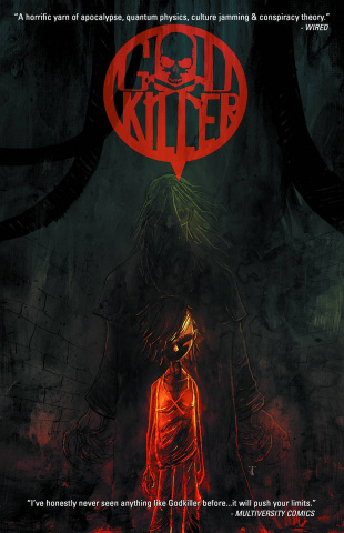 Godkiller Vol. 1: Walk Among Us, Part 1
