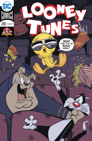 Looney Tunes #241