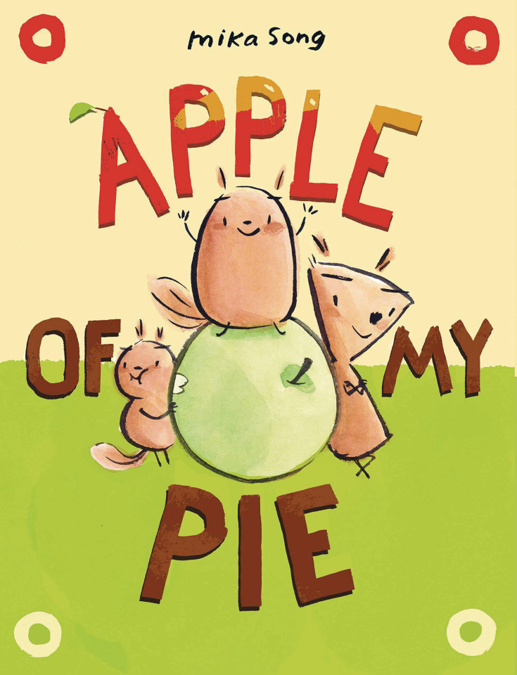 Norma and Belly Vol. 2: Apple of My Pie