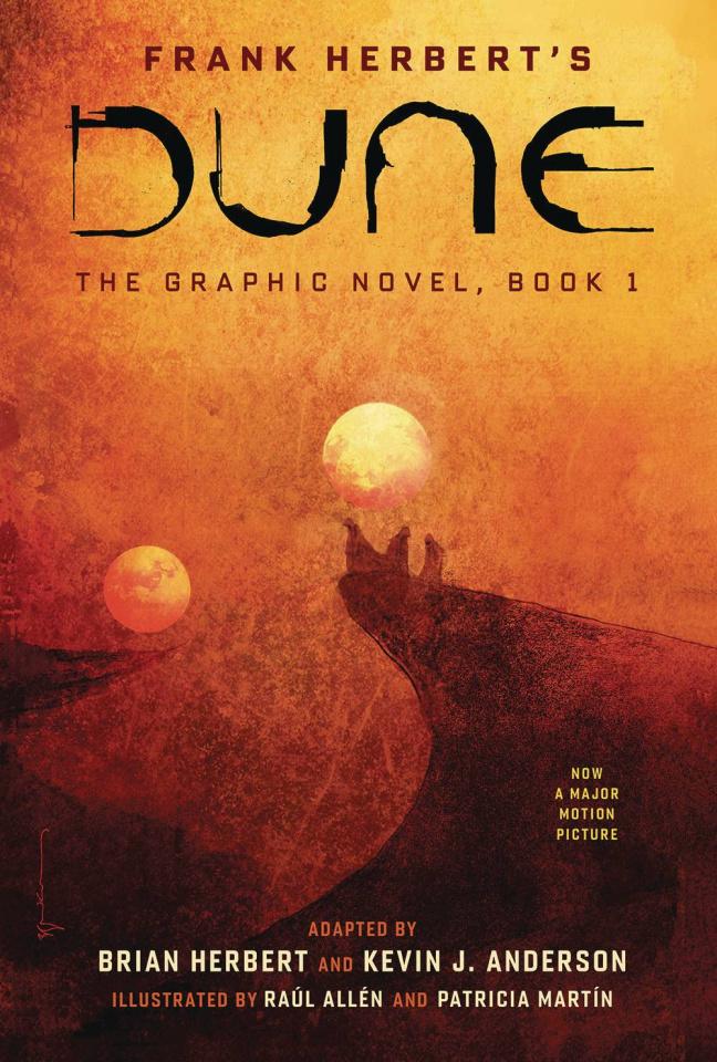 Dune Book 1: Dune